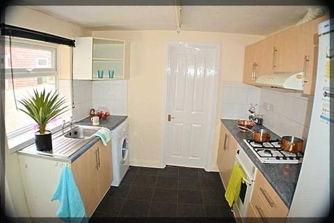 1 bedroom house share to rent - The Beeches, Goddard Avenue, Hull, HU5 2BG