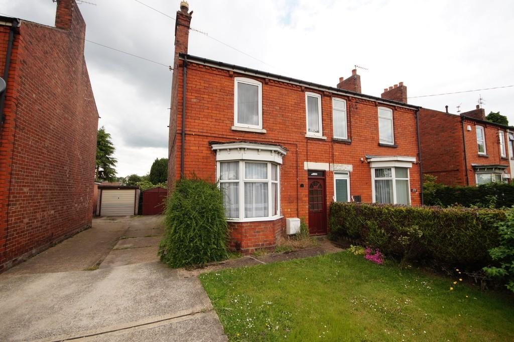 2 Bedrooms Terraced House for sale in Newark Road, North Hykeham