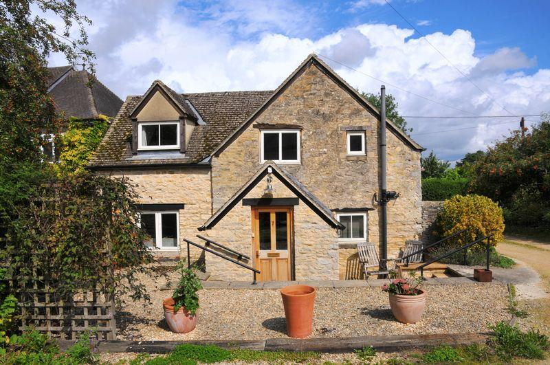 3 Bedrooms Semi Detached House for sale in Queens Lane, Eynsham