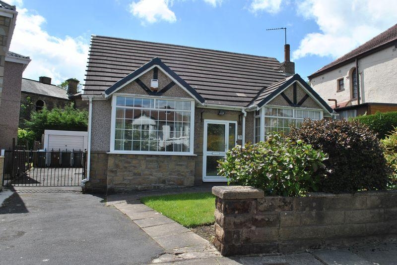 3 Bedrooms Detached House for sale in Branksome Crescent, Heaton, BD9 5LE