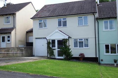 5 bedroom semi-detached house for sale - Bratton Fleming, Barnstaple