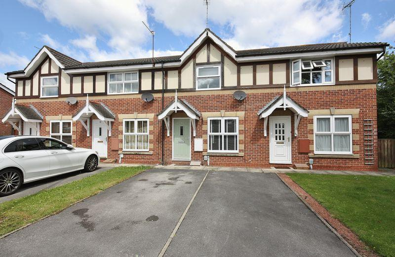 3 Bedrooms Terraced House for sale in Butterfly Meadows, Beverley