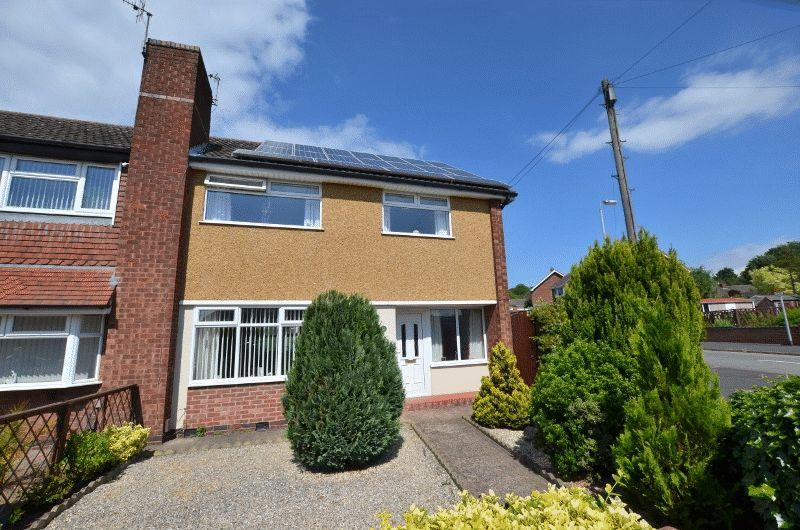 3 Bedrooms Semi Detached House for sale in Baildon Road, Scunthorpe