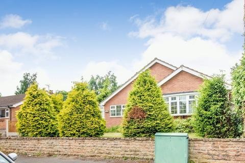 3 bedroom detached bungalow for sale - First Avenue, Sherwood Rise, Nottingham