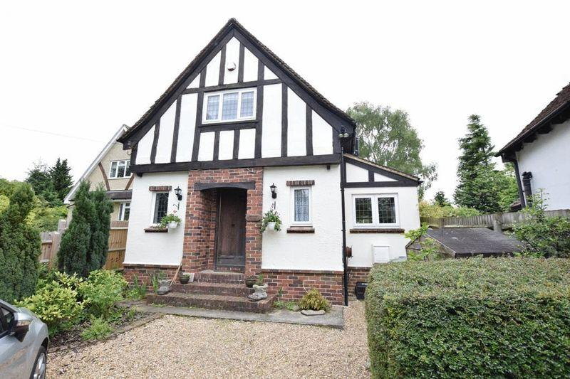 3 Bedrooms Detached House for sale in Bearsted, MAIDSTONE
