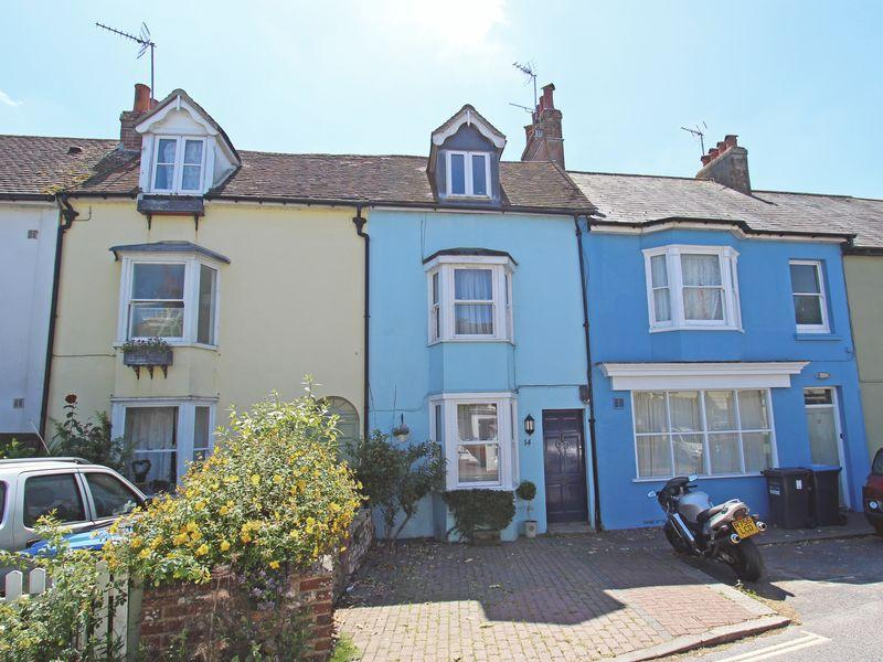 2 Bedrooms Terraced House for sale in High Street, Hurstpierpoint