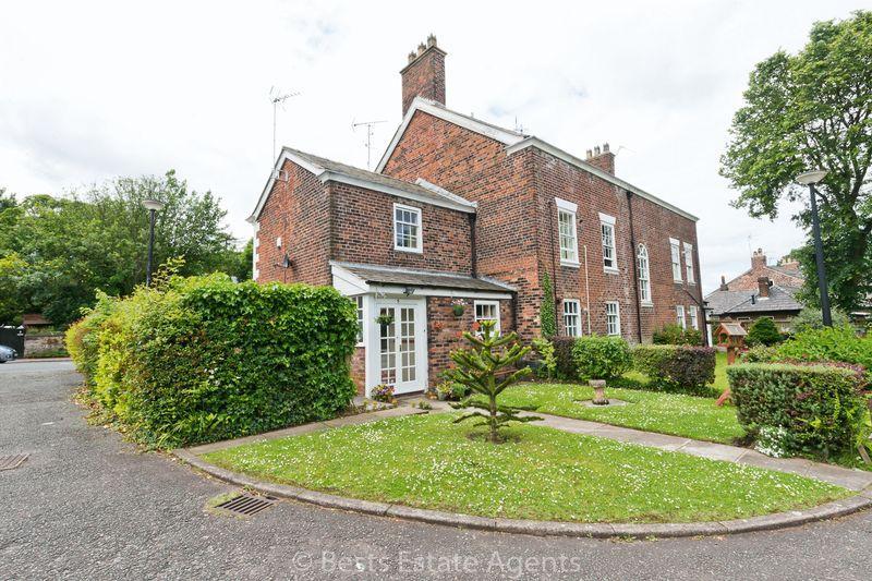 1 Bedroom Mews House for sale in The Elms, Runcorn