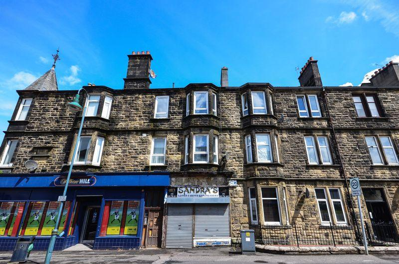 2 Bedrooms Apartment Flat for sale in 3 Industry Street, Kirkintilloch