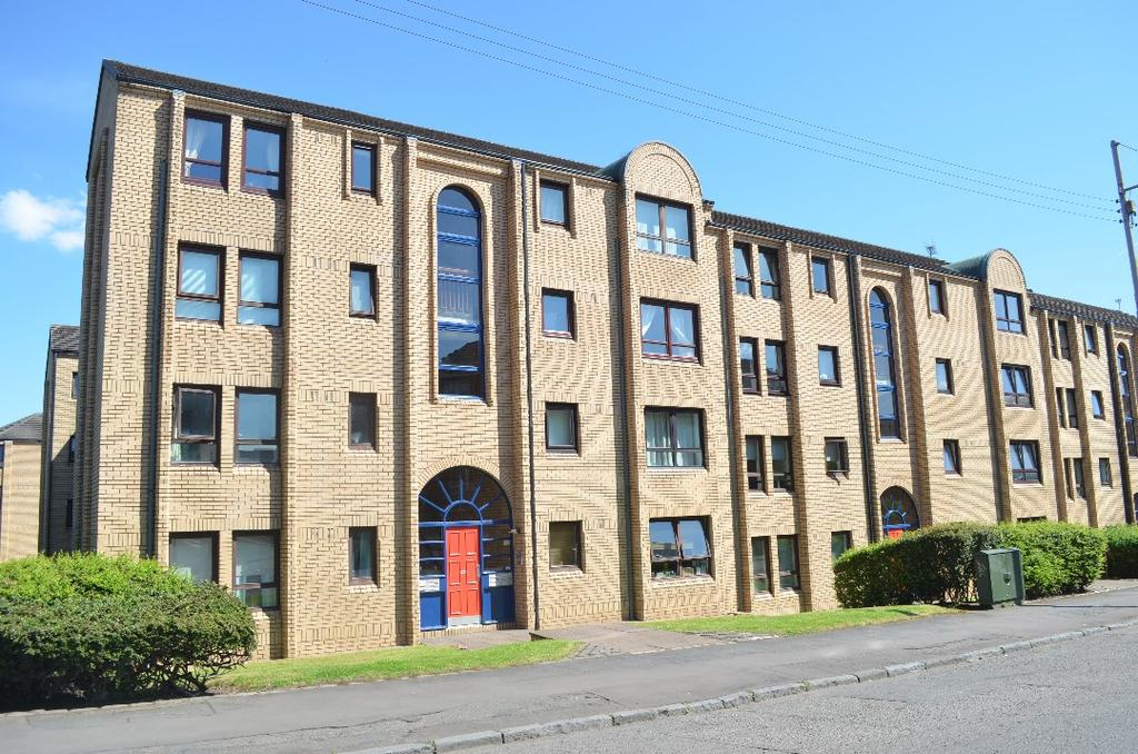 2 Bedrooms Flat for sale in Yorkhill Street, Flat 3/2, Yorkhill, Glasgow, G3 8NS