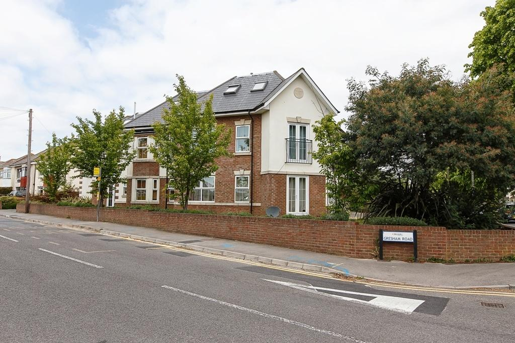 1 Bedroom Flat for sale in Gresham Point, Charminster
