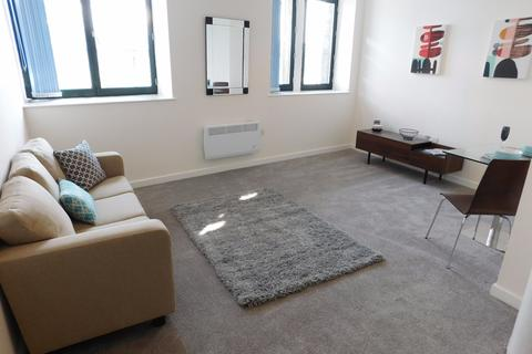 1 bedroom apartment to rent - Apt 104 Manor Apartments 2 Manor Row,  City Centre, BD1