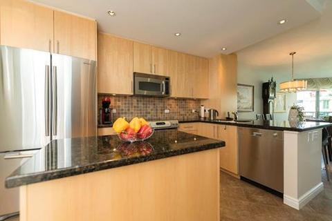 2 bedroom apartment  - Apt 603 - 1600 Hornby St, Vancouver, Yaletown