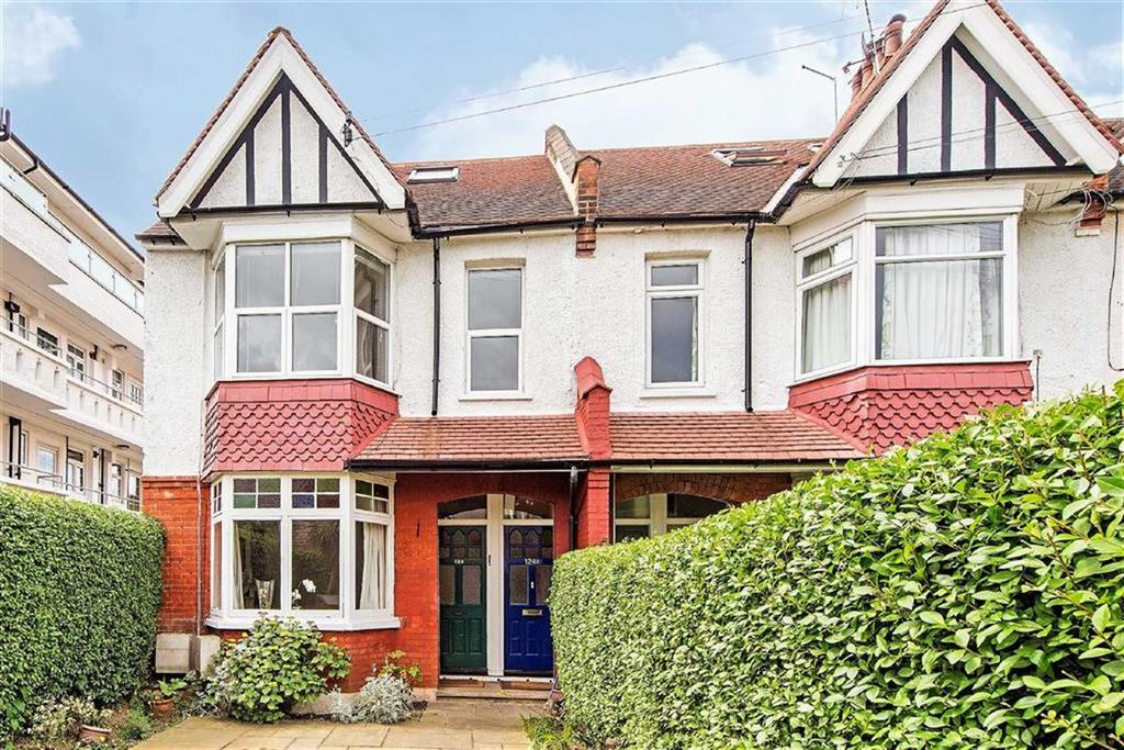 3 Bedrooms Maisonette Flat for sale in Richmond Road, Raynes Park, London