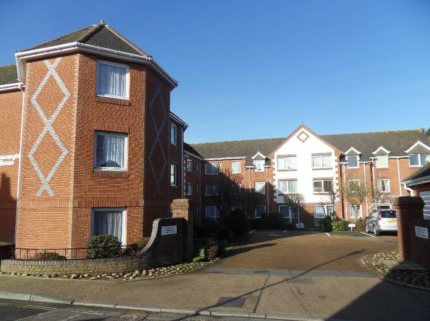 2 Bedrooms Apartment Flat for sale in Homewight House, Crocker Street, Newport