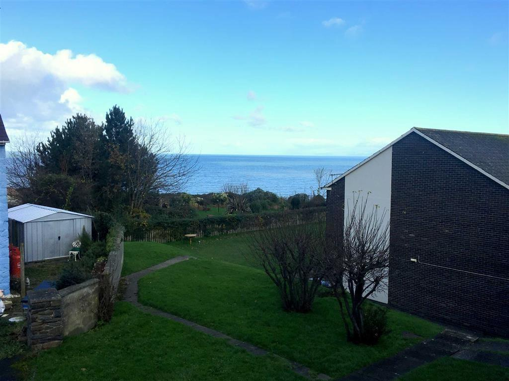 2 Bedrooms Flat for sale in Traeth Gwyn, Newquay, CEREDIGION