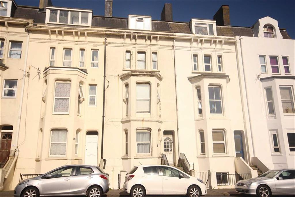 2 Bedrooms Flat for sale in Pelham Place, Pelham Road, Seaford