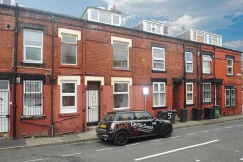 2 bedroom terraced house to rent - Compton View, Leeds, West Yorkshire, LS9 7BY