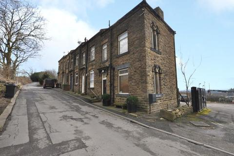 2 bedroom terraced house to rent - Nab Lane , Birstall , Wakefield, West Yorkshire, WF17 9NG