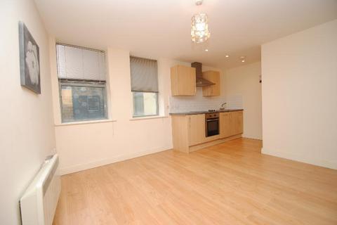 1 bedroom flat to rent - Twosixthirty, 32 Sunbridge Road, Bradford, West Yorkshire, BD1 2AA
