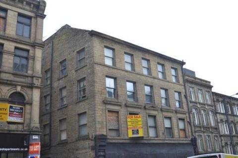 2 bedroom apartment to rent - Twosixthirty, 32 Sunbridge Road, Bradford, West Yorkshire, BD1 2AA