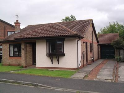 3 Bedrooms Bungalow for sale in Crestbrooke, Northallerton DL7