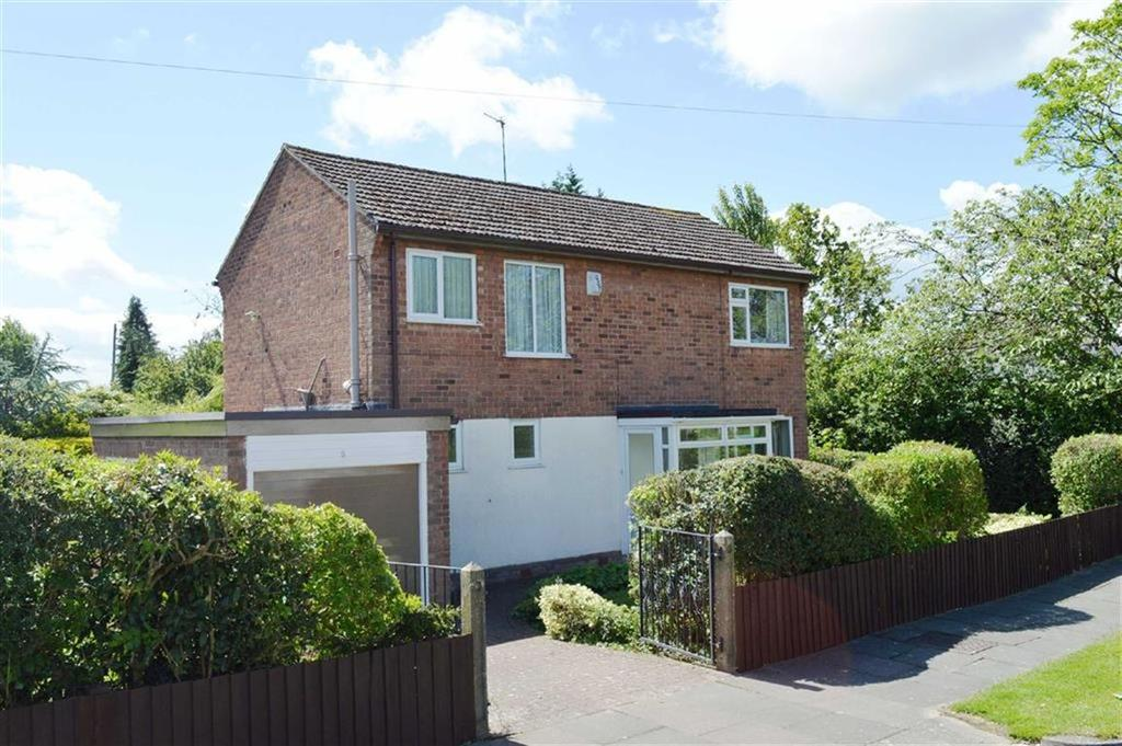 3 Bedrooms Detached House for sale in Gorsefield Avenue, CH62
