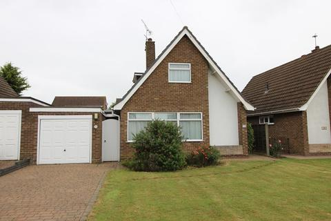 3 bedroom detached bungalow for sale - Chenery Drive, Sprowston, Norwich