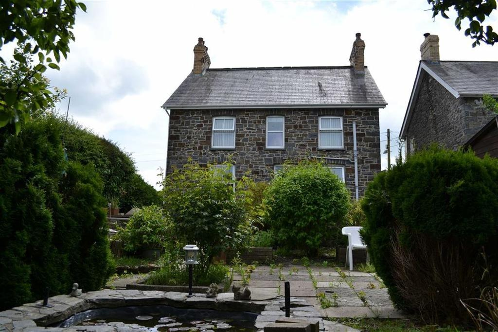 4 Bedrooms Detached House for sale in Lampeter, Ceredigion