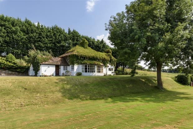 3 Bedrooms House for sale in The Boat House, Wroxeter, Shrewsbury, Shropshire