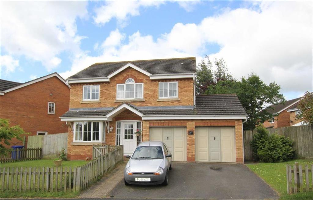 4 Bedrooms Detached House for sale in 7, Prices Way, Brackley