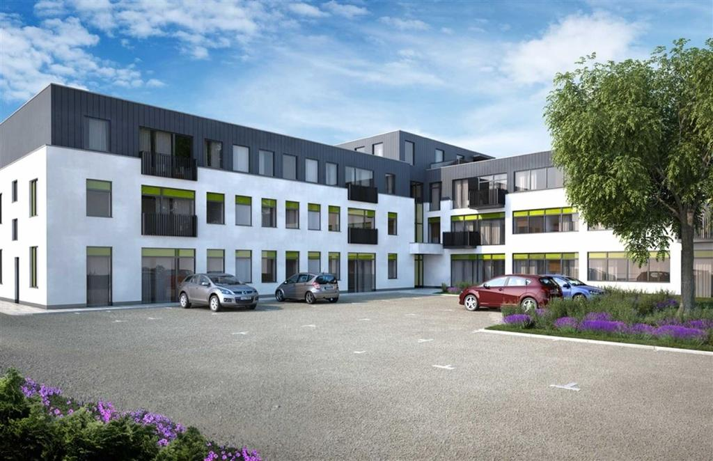 2 Bedrooms Flat for sale in Panorama House, Portslade