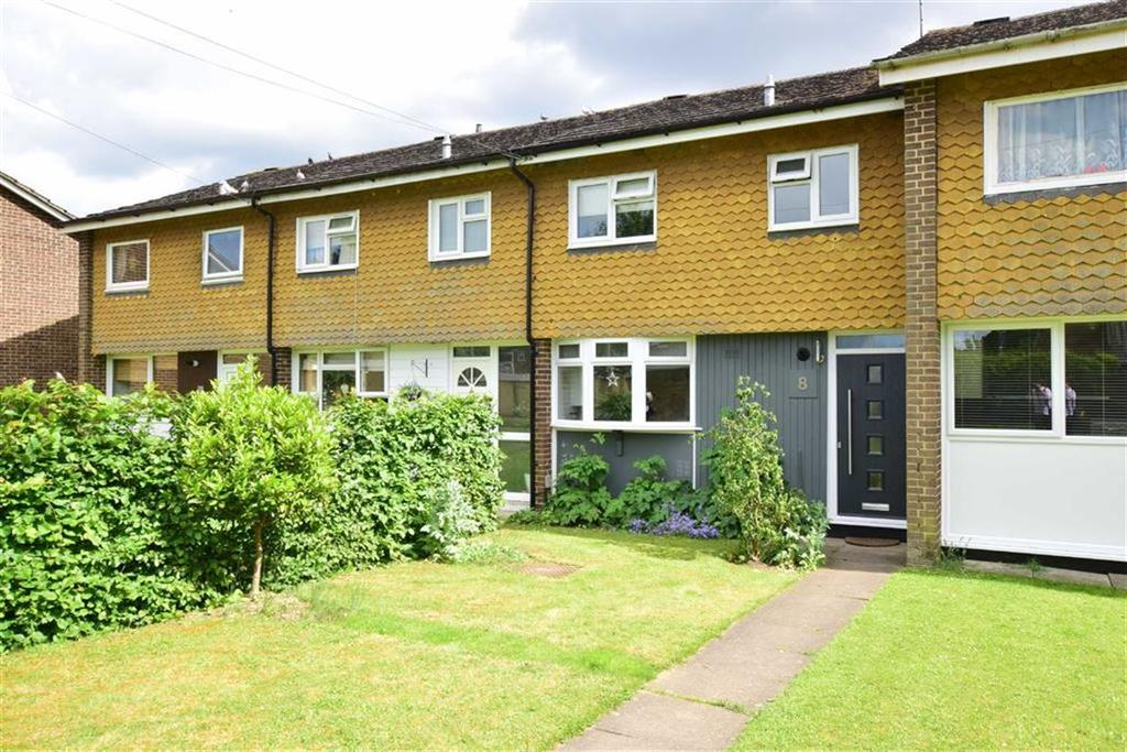 3 Bedrooms Town House for sale in Bellingham Walk, Emmer Green, READING