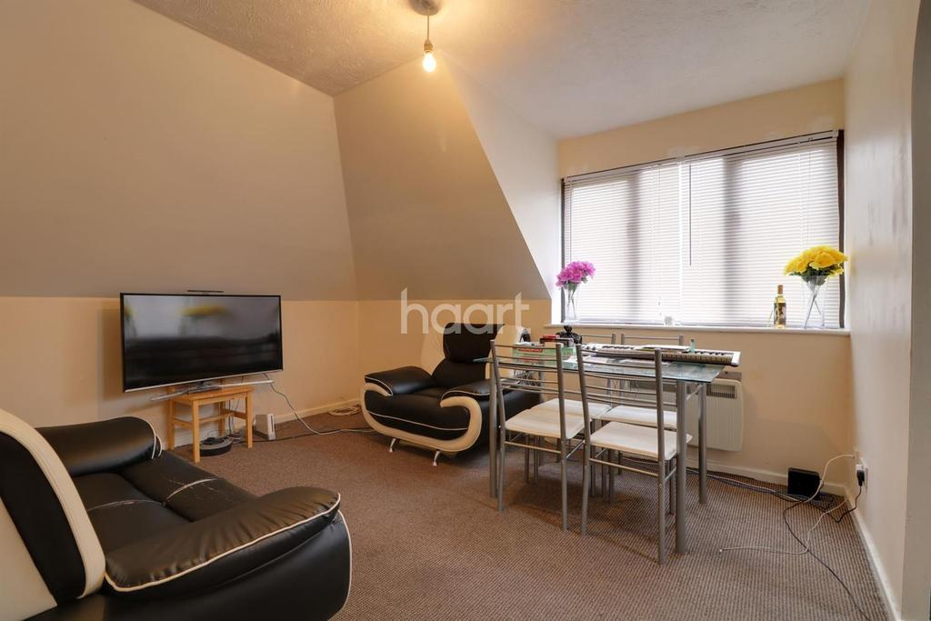 1 Bedroom Flat for sale in Harrow Road, Wembley