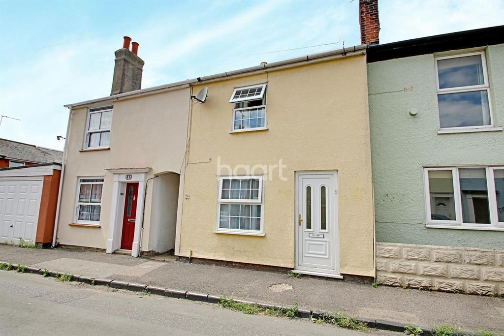 3 Bedrooms Terraced House for sale in Brightlingsea