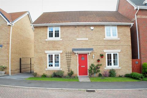4 bedroom house for sale - Trinity Road, Edwinstowe, Mansfield