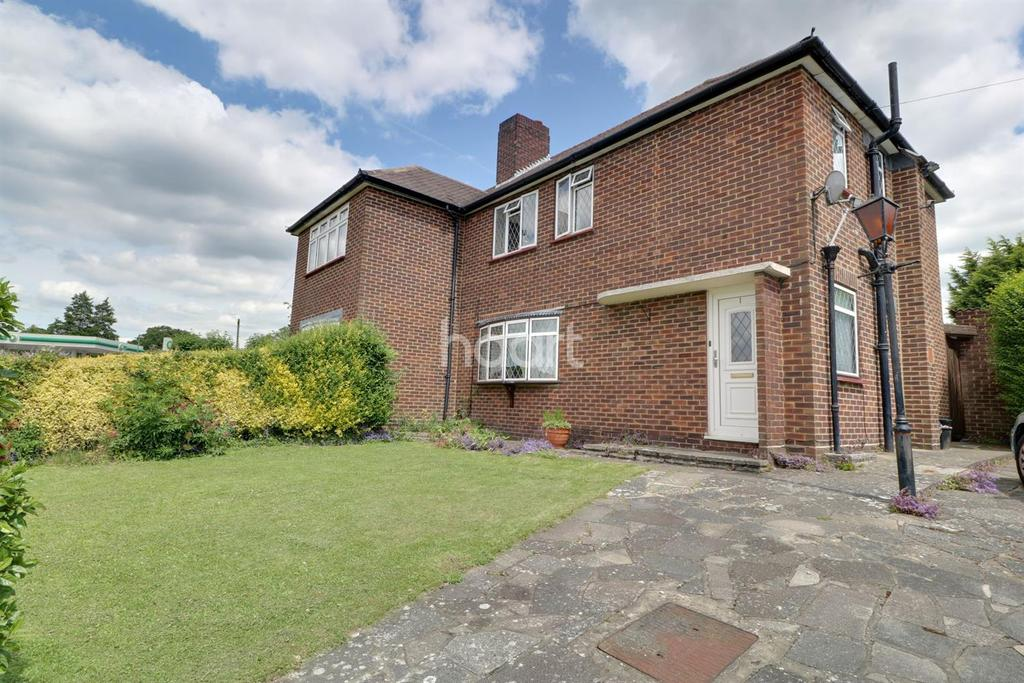 3 Bedrooms Semi Detached House for sale in Winchester Road, Orpington