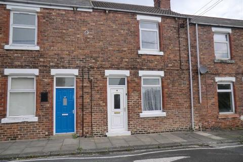 2 bedroom terraced house for sale - 15, Watt Street, Ferryhill