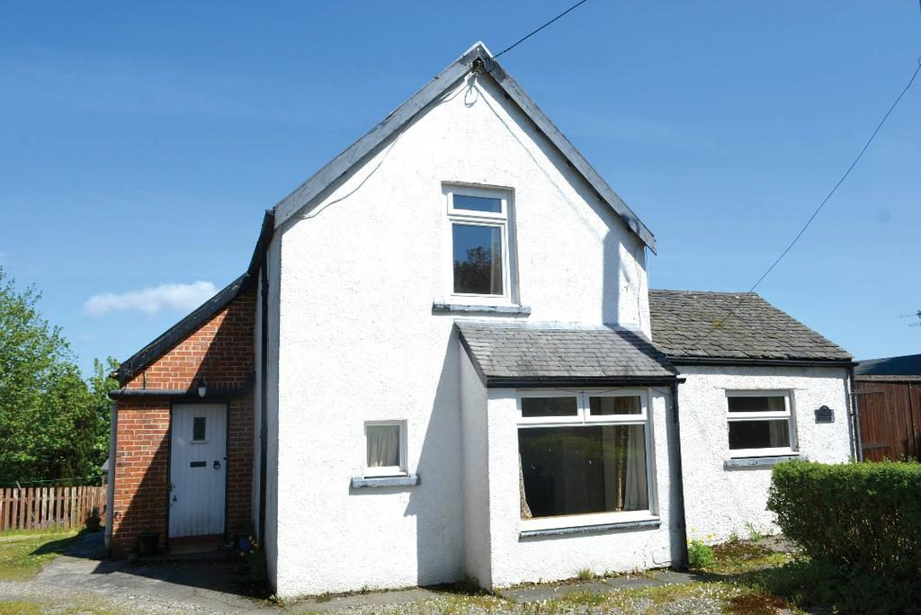 2 Bedrooms Cottage House for sale in Stablecroft, Station Road, Buchlyvie, Stirling, FK8 3NE