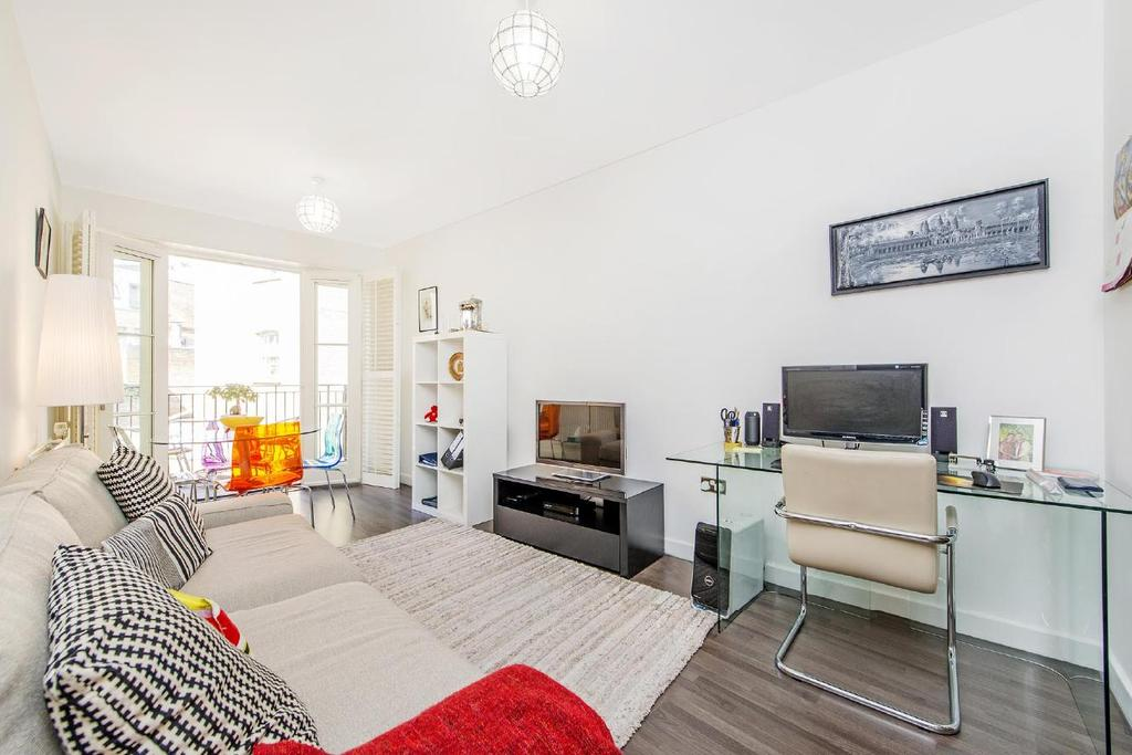 1 Bedroom Flat for sale in Seymour Place, Marylebone, W1H