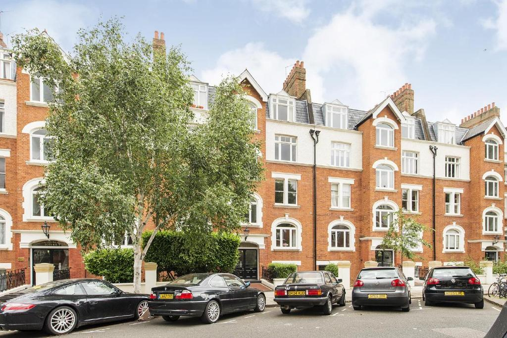 2 Bedrooms Flat for sale in Widley Road, Maida Vale, W9