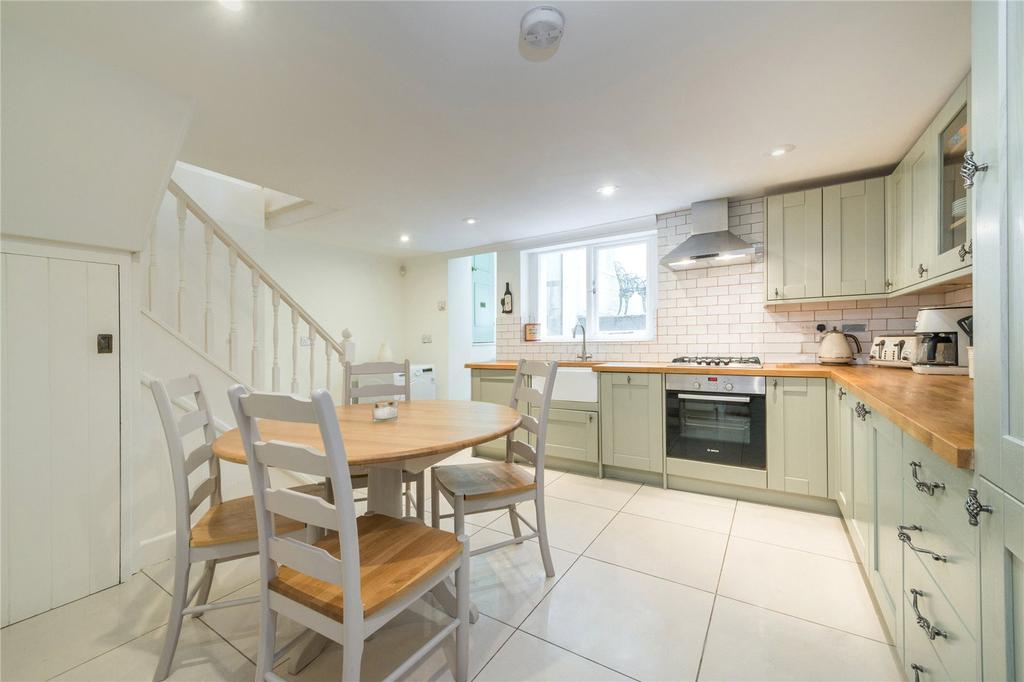 2 Bedrooms Flat for sale in Liverpool Road, Islington, London