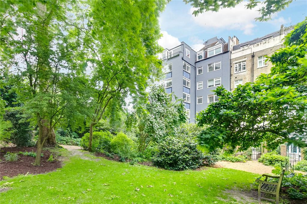 2 Bedrooms Flat for sale in Arundel Gardens, Notting Hill, London