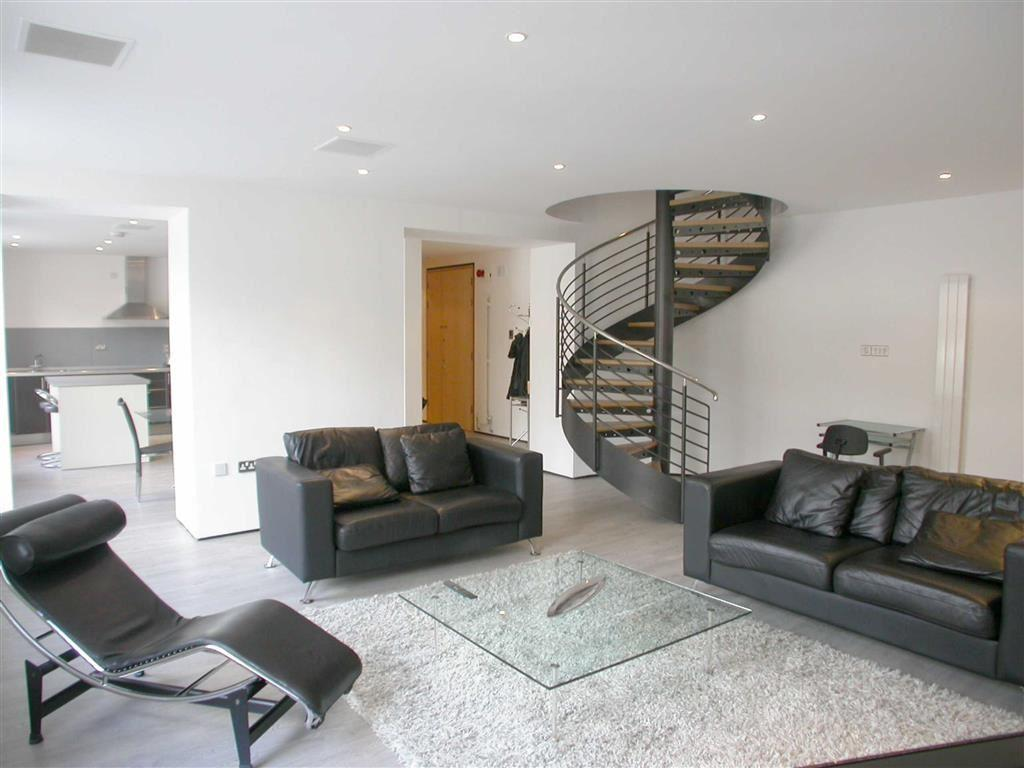 3 Bedrooms Apartment Flat for sale in Grey Street, Newcastle Upon Tyne, Tyne Wear