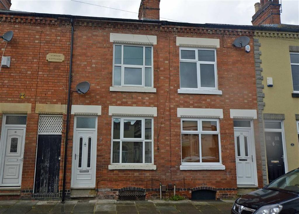 2 Bedrooms Terraced House for sale in Vernon Road, Aylestone