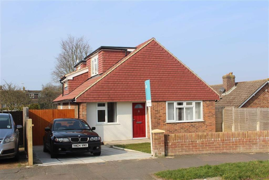 4 Bedrooms Detached Bungalow for sale in Upper Chyngton Gardens, Seaford