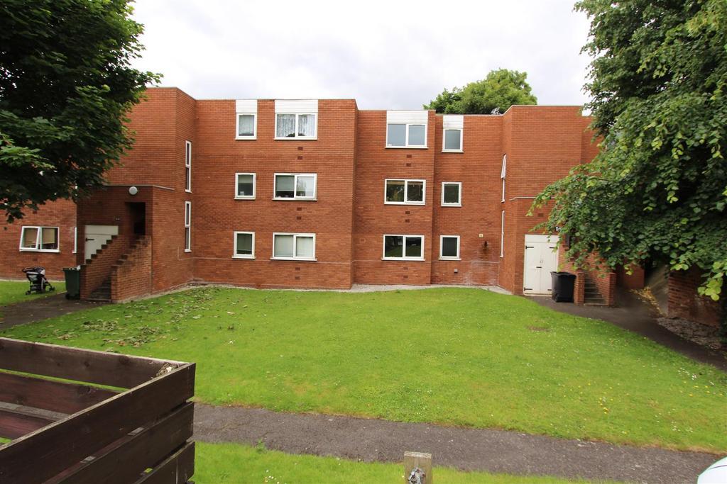 1 Bedroom Duplex Flat for sale in Gravelly Hill North, Erdington, Birmingham