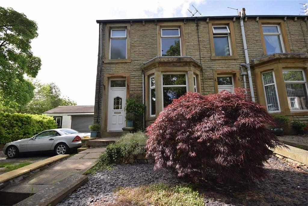3 Bedrooms Terraced House for sale in Blackburn Road, Padiham, Lancashire