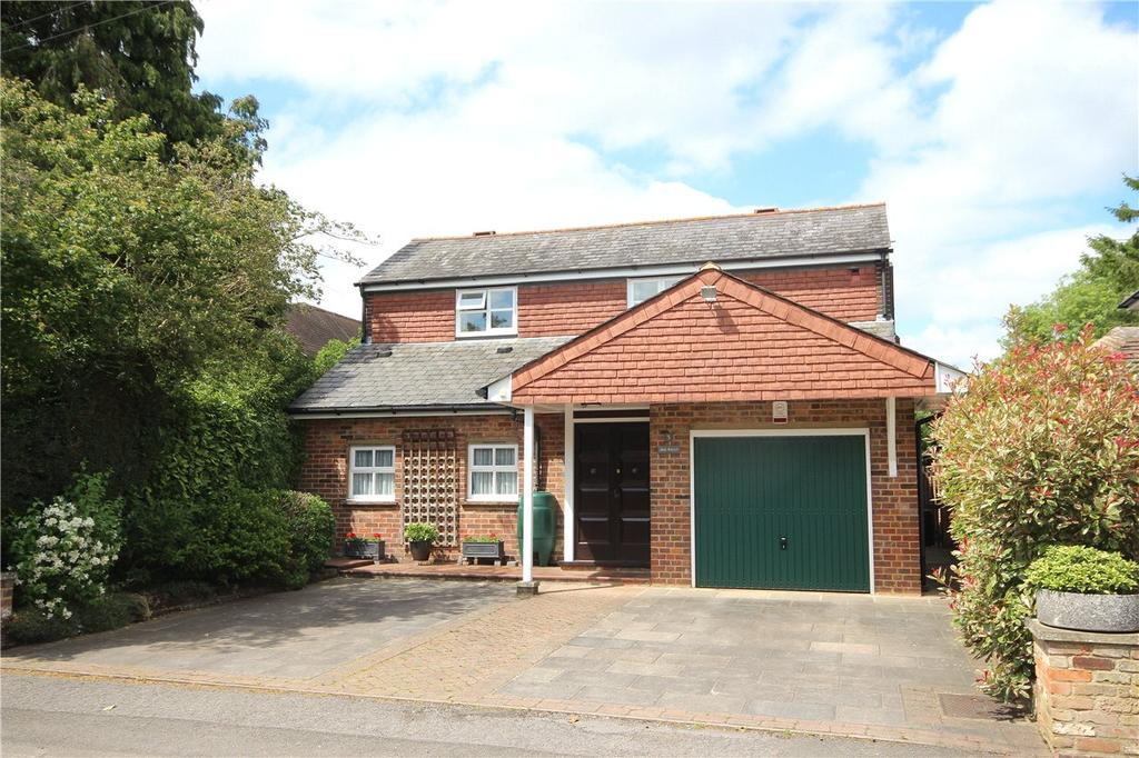 3 Bedrooms Detached House for sale in Crown Street, Redbourn, Hertfordshire