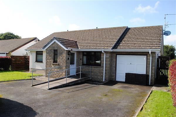 3 Bedrooms Detached Bungalow for sale in 20 South Meadows