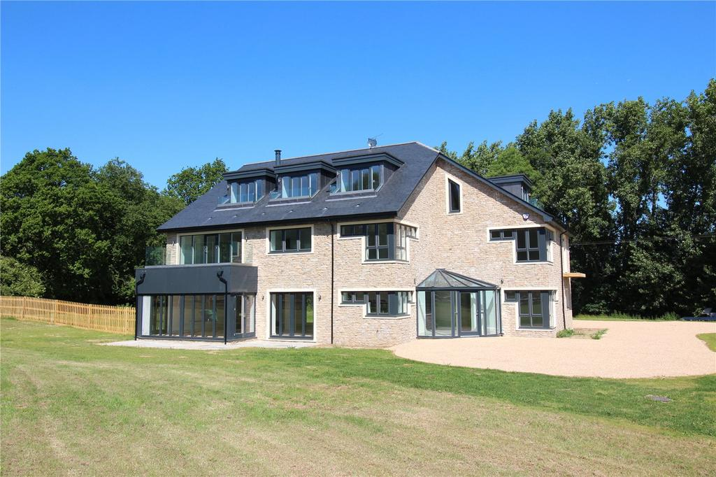 6 Bedrooms Detached House for sale in Butcherfield Lane, Hartfield, East Sussex